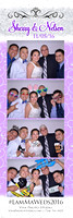 Sherry & Nelson - Wedding
