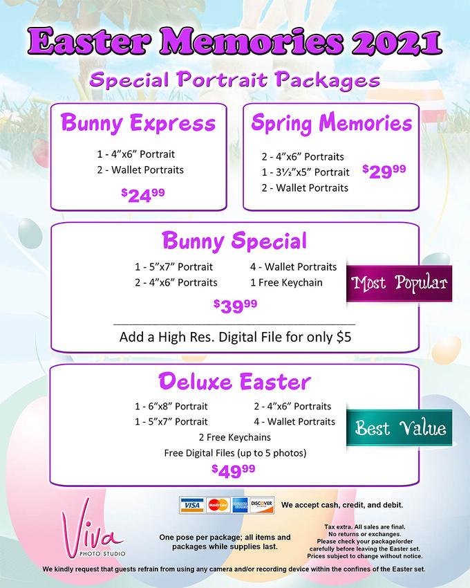Viva Studio - Easter Package 2021_web