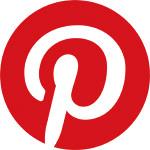 Pinterest Logo - Small