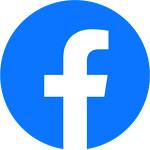 Facebook Logo - Small
