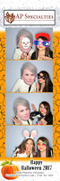 AP Specialties Halloween Party