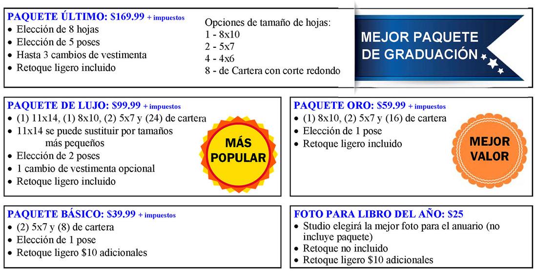 Viva_Studio_Grad2022_Packages_Spanish