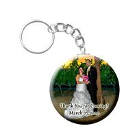 wedding keychains