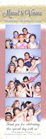 Manuel & Viviana - Wedding Photo Booth