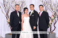 Son & Teresa - Guest Photos
